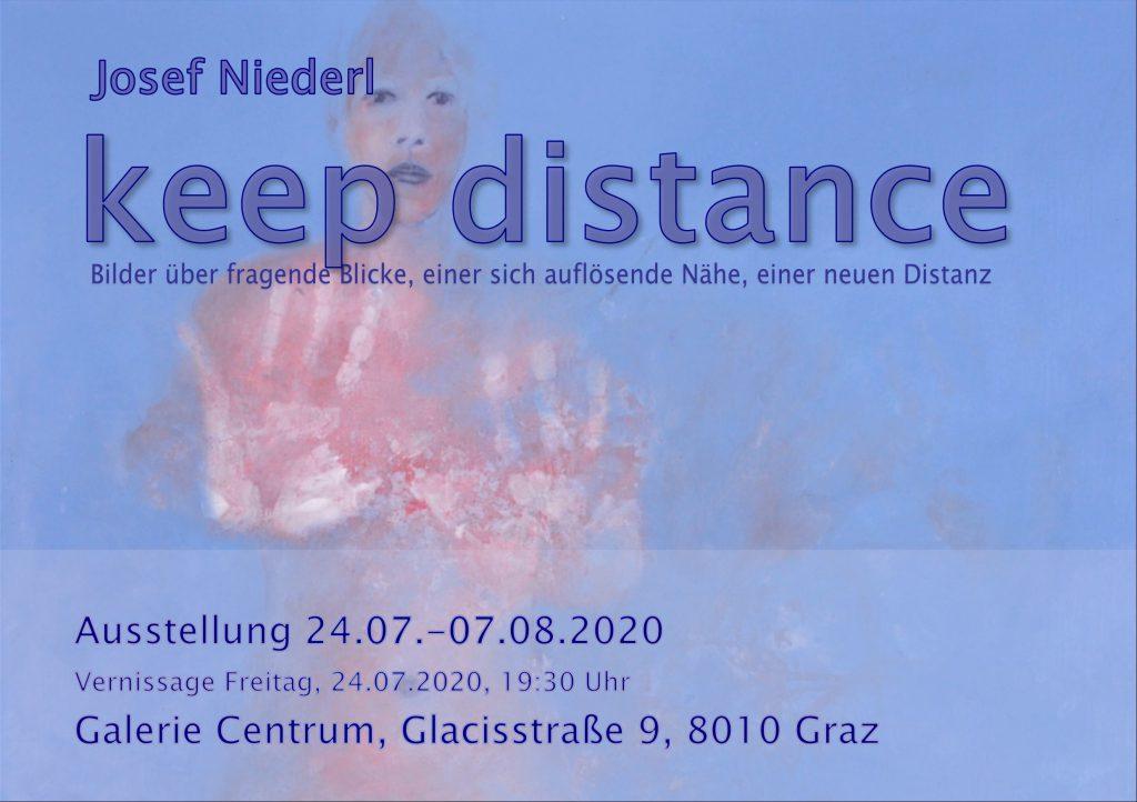 Vernissage 24.07.2020 Galerie Centrum